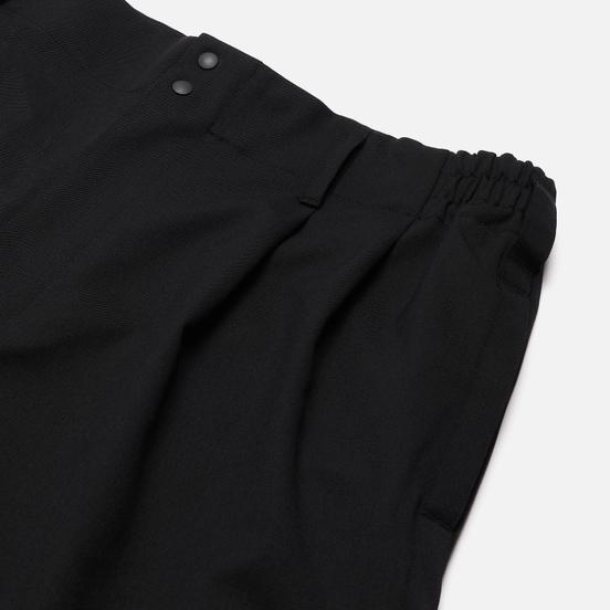 Мужские брюки Y-3 Craft 3 Stripes Cuffed Black