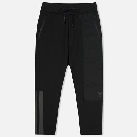 Мужские брюки Y-3 French Terry Black