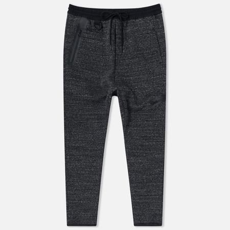 Мужские брюки Y-3 Future SP Dark Grey Melange