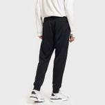 Мужские брюки Y-3 New Classic Track Black фото- 2
