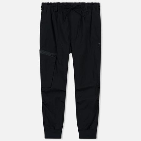 Мужские брюки Y-3 Nylon Cargo Black