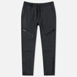 Мужские брюки Y-3 Tech Fleece Black фото- 0