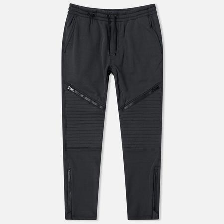 Мужские брюки Y-3 Tech Fleece Black
