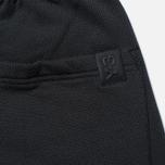 Мужские брюки Y-3 Tech Fleece Black фото- 4