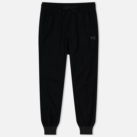 Мужские брюки Y-3 Twill Black