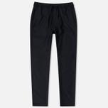 Мужские брюки YMC Alva Black фото- 0