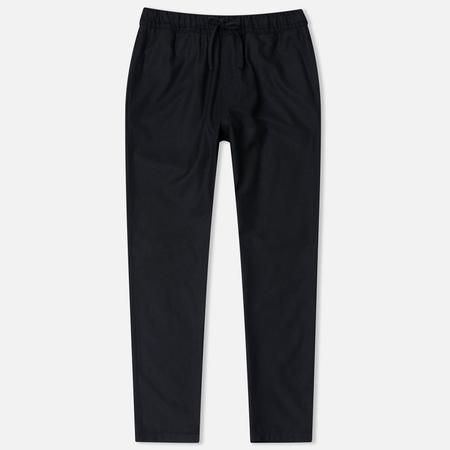 YMC Мужские брюки Alva Black