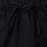 Мужские брюки YMC Alva Black фото- 1