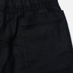 Мужские брюки YMC Alva Black фото- 2