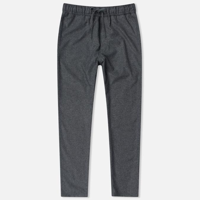 Мужские брюки YMC Alva Charcoal