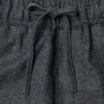 Мужские брюки YMC Alva Charcoal фото- 1