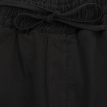 Мужские брюки YMC Alva Cotton Twill Black фото- 1