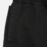 Мужские брюки YMC Alva Cotton Twill Black фото- 2