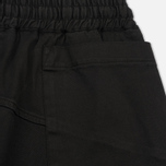 Мужские брюки YMC Alva Cotton Twill Black фото- 3