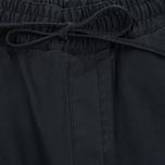 Мужские брюки YMC Alva Cotton Twill Navy фото- 1
