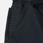 Мужские брюки YMC Alva Cotton Twill Navy фото- 2