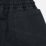 Мужские брюки YMC Alva Cotton Twill Navy фото- 3