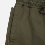 Мужские брюки YMC Alva Cotton Twill Olive фото- 2