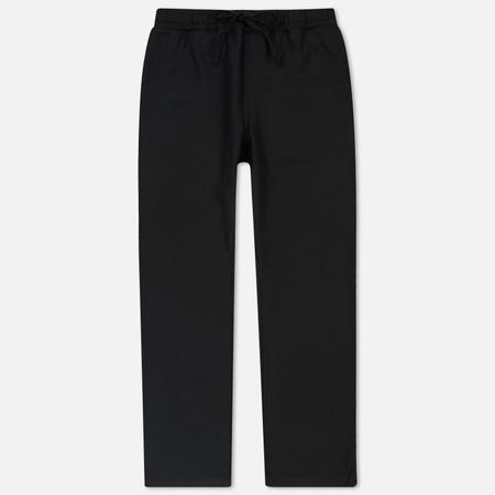 Мужские брюки YMC Alva Drawstring Black