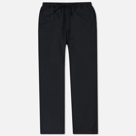 Мужские брюки YMC Alva Drawstring Navy