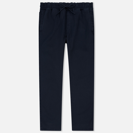 Мужские брюки YMC Alva Skate Cotton Twill Navy