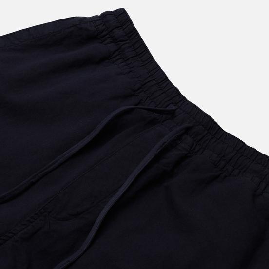 Мужские брюки YMC Alva Skate Relaxed Fit Navy
