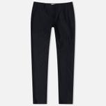 Мужские брюки YMC Deja Vu Black фото- 0