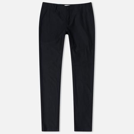 Мужские брюки YMC Deja Vu Black