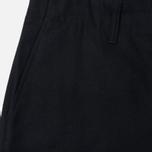 Мужские брюки YMC Deja Vu Black фото- 1