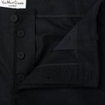 Мужские брюки YMC Deja Vu Black фото- 2