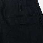 Мужские брюки YMC Deja Vu Black фото- 3