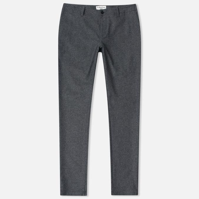 Мужские брюки YMC Deja Vu Charcoal