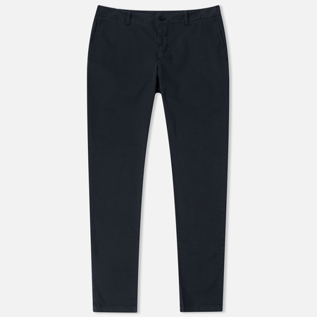Мужские брюки YMC Deja Vu Cotton Twill Black