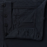 Мужские брюки YMC Deja Vu Cotton Twill Black фото- 2