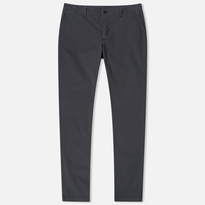 Мужские брюки YMC Deja Vu Cotton Twill Grey