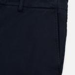 Мужские брюки YMC Deja Vu Cotton Twill Mid-Rise Navy фото- 3