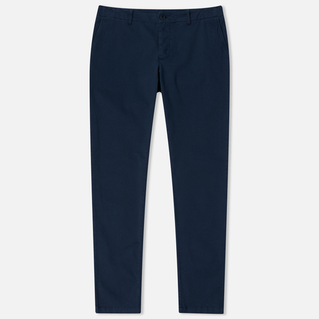Мужские брюки YMC Deja Vu Cotton Twill Navy