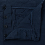 Мужские брюки YMC Deja Vu Cotton Twill Navy фото- 2