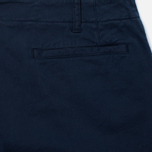 Мужские брюки YMC Deja Vu Cotton Twill Navy фото- 3