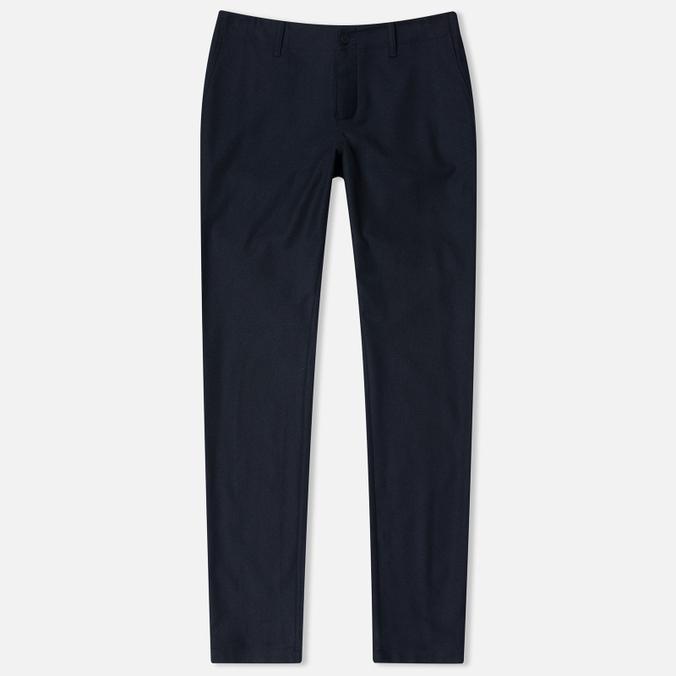 Мужские брюки YMC Deja Vu Navy