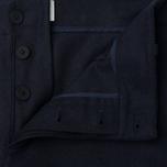 Мужские брюки YMC Deja Vu Navy фото- 2