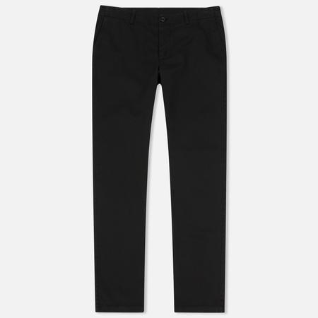 Мужские брюки YMC Deja Vu Slim Taper Black