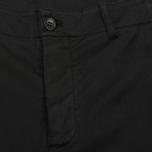 Мужские брюки YMC Deja Vu Slim Taper Black фото- 1