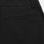 Мужские брюки YMC Deja Vu Slim Taper Black фото- 4
