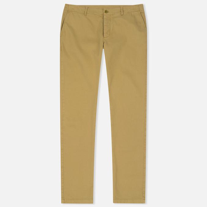 Мужские брюки YMC Deja Vu Slim Taper Khaki