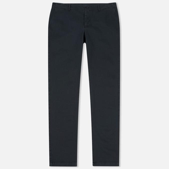 Мужские брюки YMC Deja Vu Slim Taper Navy