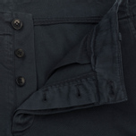 Мужские брюки YMC Deja Vu Slim Taper Navy фото- 2