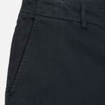 Мужские брюки YMC Deja Vu Slim Taper Navy фото- 3