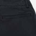 Мужские брюки YMC Deja Vu Slim Taper Navy фото- 4