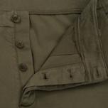 Мужские брюки YMC Deja Vu Slim Taper Olive фото- 2